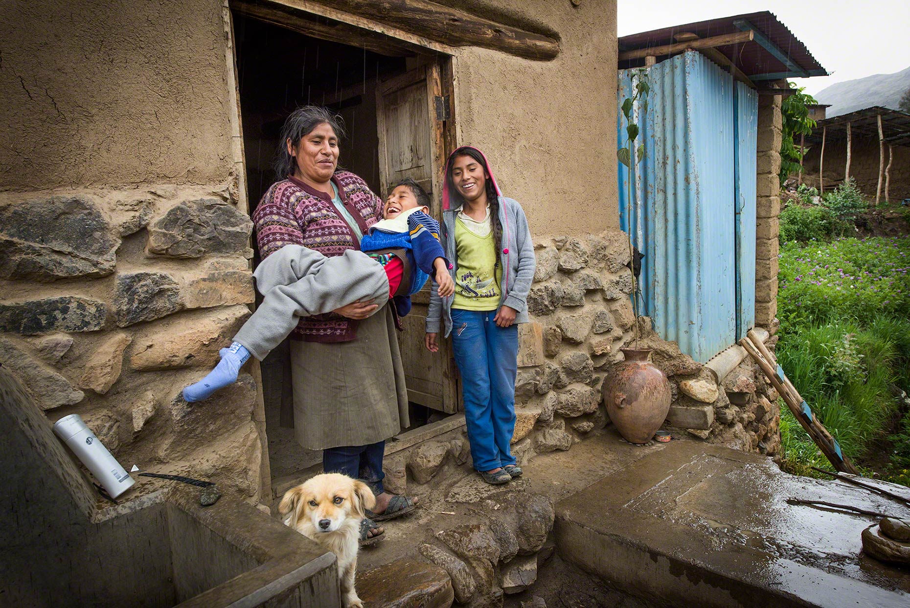 Amor de Familia