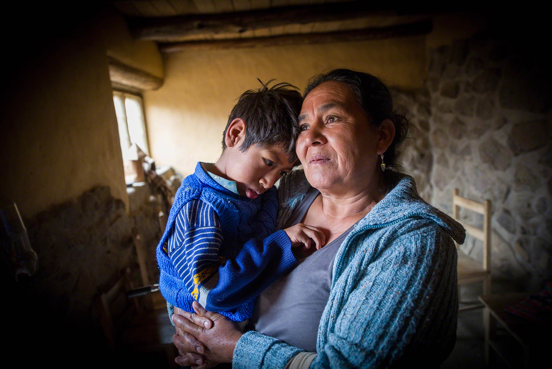 Fuerte vincula