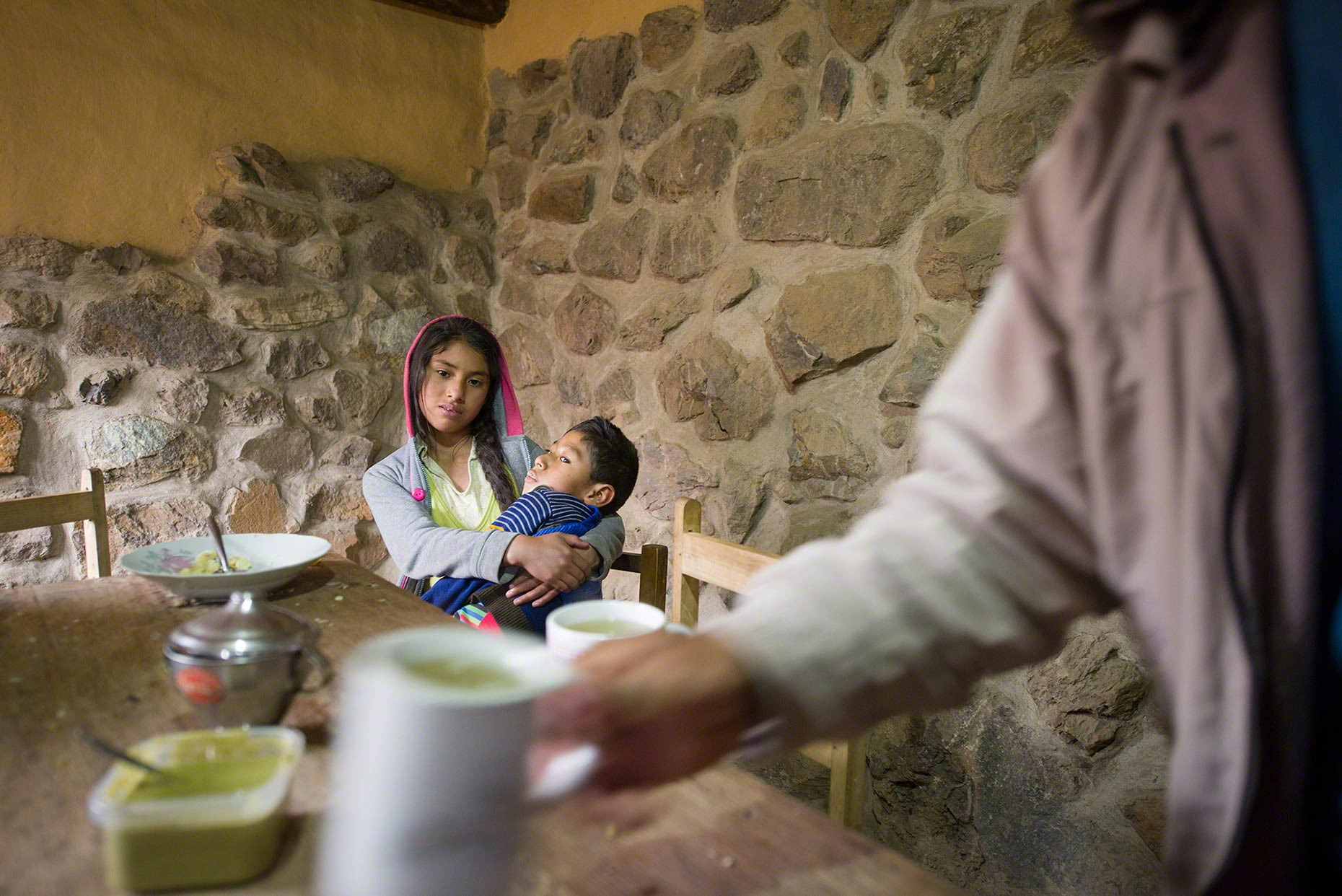 Té de Menta